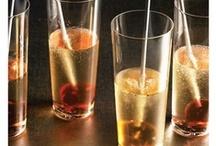 Adult drinks & treats
