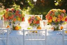'Summer' Weddings