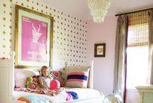 Glam Rooms / Children bedrooms