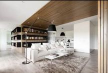 Living & Dining inspirations / by UBERDESIGNHOUSE