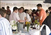 Stowe Wine & Food Classic
