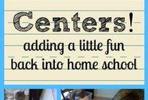 Teaching Stuff / tools for teaching elementary and preschool