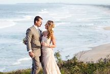 SUNSHINE COAST WEDDING / For the bride and groom saying 'I Do' in the picturesque Sunshine Coast and Hinterland.