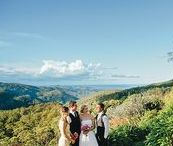 GOLD COAST WEDDING / For the bride and groom after a luxe Gold Coast wedding.