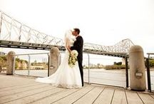 BRISBANE WEDDING / For the bride and groom planning their wedding in pretty Brisvegas.