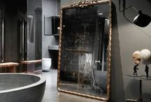 BATHROOM STYLING TIPS / by Mirage.it