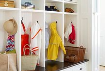 Laundry room / by Kathleen Wilson