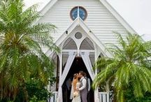 WHITSUNDAY WEDDING / Get all the inspiration you need for your Whitsunday Wedding!