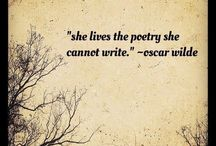 muse / if you cannot be a poet, be the poem - david carradine
