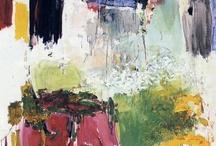 Painting Goddesses