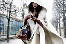 My Style / Fashion / by Jacqueline Ivascu