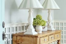 Home improvement ideas / by Judy Wright