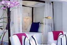 Interior: Bedrooms / by Marina Roering