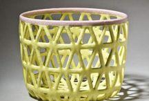 Ceramics a collection