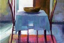 Art: Interiors