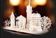 Paper Art / by Bon Expose