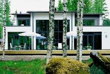 architecture / ideas for my future home