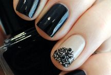 Nails. Nails. Nails. / by Amy Louise