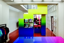 Retail design ideas / by ScrapHacker
