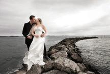 Aimee + Adrian Wedding / Wedding photoshoot Auckland New Zealand  www.threetwentythreephoto.com