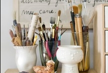 Creative Spaces & Ateliers