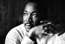 Celebrate Black History / Martin Luther King, Jr. - Black History Month (February) - African-American History