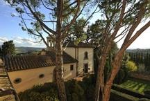 La Toscane intemporelle / Prenez le bien-être du thermalisme et de la thalasso. Rajoutez-y une bonne dose d'histoire, un zeste de culture, une bouffée de nature et une goutte de Chianti : vous obtiendrez la Toscane éternelle, l'une des plus belles régions d'Italie. Petit tour d'horizon des hôtels spa et balnéo de référence.