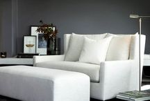 Furniture: Couches & Sofas
