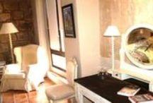 Castillo Medieval de Grisel - Hotel con Encanto / Castillo Medieval de Grisel. Hotel literario con encanto. Uno de los castillo góticos más importantes de Aragón. Perfectamente restaurado y convertido en un hotel literario con encanto www.castillodegrisel.com