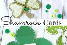 St Patrick's Day Ideas / Creative St. Patrick's Ideas Board full of green food, fun ideas, St. Patrick's Day recipes, crafts and decorations to bring on the Luck of the Irish!