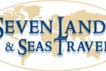 Seven Lands and Seas Travel / www.sevenlandsandseastravel.com