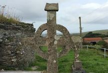 IRELAND / My recent trip, so beautiful. All pics by me and my sister Jocelyn / by Judy Ditchfield