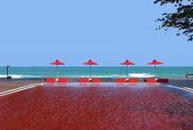 Les plus belles piscines du monde