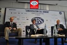 Evento Alumni 2011 / Evento Alumni del #mastersbs con Fabio Capello ed Ettore Messina! #laghirada #treviso