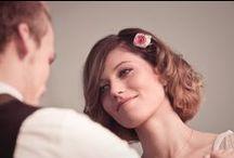 Bonnie & Clyde - Salon de mariage