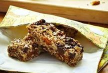 Healthier Treats / Treats that are healthier than conventional options