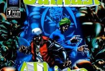 90's Era / Dope music and videos from the 90's... everyone from Slick Rick, Souls of Mischief, Nas, Natural Elements, Wu-Tang, Boot Camp Clik, Outkast and more.. @ http://ustyles.com / by ustyles