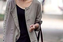 Fashion: Comfy clothes