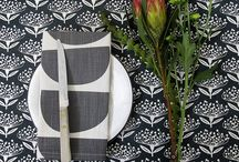 African design inspiration