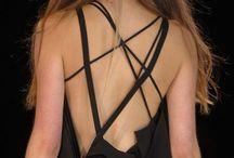 Fashion: Little Black Dress.....
