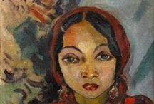 Art & artists South African