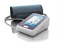 Blood Pressure Monitor / Diagnostic Instrument