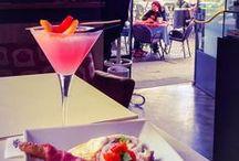 The world of cocktails / L'arte del cocktail