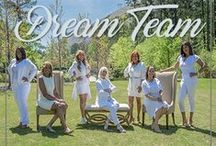 The Dream Team / Meet the Sisters and Company