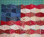 Craft for Holidays throughout the Year / Fourth of July, National Cookie Day, National Pie Day and all sorts of holidays.