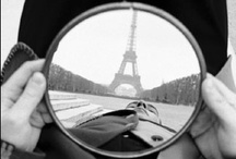 love paris / simply irrisistible / by Belinda Chatsuwan