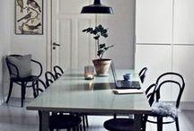 interior / by Elin Sundberg