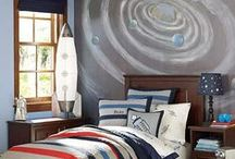 Home Inspiraiton: Sawyer's Room / Inspiration for my son's bedroom / by Cassie Bustamante (Primitive & Proper)