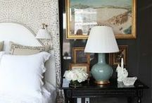 Home Inspiraiton: Guest Room / Inspiration for my own guest room / by Cassie Bustamante (Primitive & Proper)