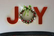 Happy Holidays / by Kassie Reynolds